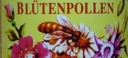 Pollen & Propolisernte
