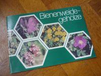 Bienenweidegehölze DDR