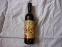 Vinbrosia Honig-Kräuterwein