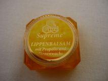 Lippenbalsam mit Propolis