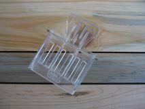 Abfangerät Clip Kunststoff