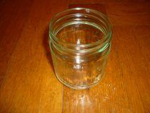 Schraubglas DIB 250g ohne Deckel