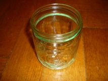 Schraubglas DIB 500g ohne Deckel